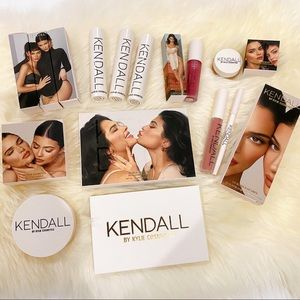 IN HAND Kylie x kendall bundle collection